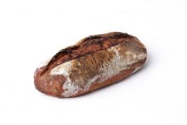 100% Whole Wheat Artisan (400g)
