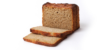 100% Whole Wheat Sandwich (800g)