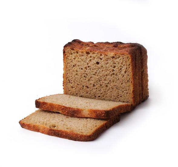 100% Whole Wheat Sandwich (800g)